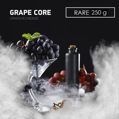 Табак Dark Side 250 г RARE Grape Core