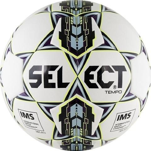Футбольный мяч Select Tempo 810416 003