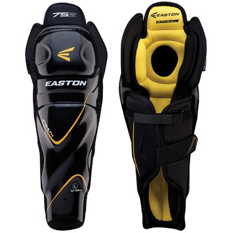 Щитки хоккейные EASTON STEALTH 75S II JR