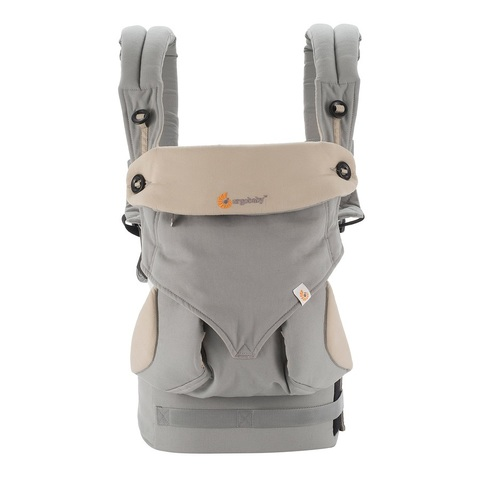 Эргорюкзак Ergo baby carrier 360