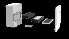 Компактное вентиляционное устройство Tion Бризер 3S SPECIAL