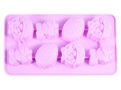 6553 FISSMAN Форма для льда и шоколада