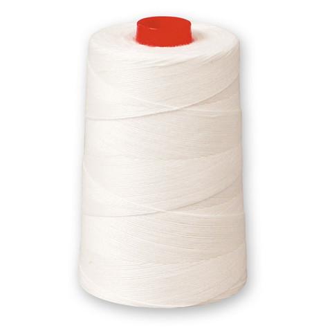 Нить прошивная лавсан белая (1000 м)