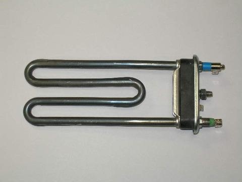 Тэн для стиральной машины Bosch WMV 1600/Siltal 348x/Siemens WV-1080, без отверстия ПРОМО