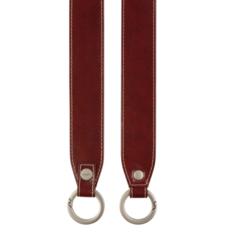 Ремень для сумки Moshi Treya Shoulder Strap - Burgundy Red красный