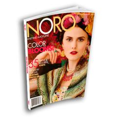 Журнал Spring-Summer 2013 Noro