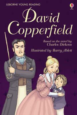 Kitab David Copperfield   Mary Sebag-Montefiore