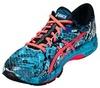 Мужсая беговая обувь Asics Gel-Noosa Tri 11 (T626N 4006) голубые фото