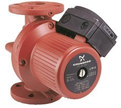Циркуляционный насос Grundfos UPS 50-60/2 F (3x400 В)