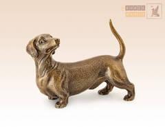 статуэтка Собака Такса