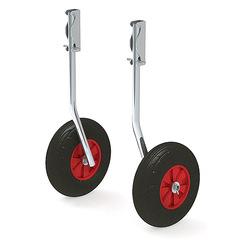 Комплект колес транцевых быстросъёмных для НЛ типа