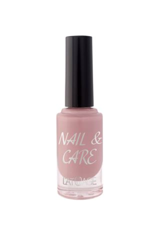 L'atuage Nail & Care Лак для ногтей тон 601 9г