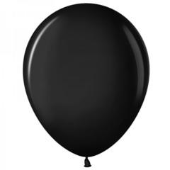 МЛ 5''/13 см, Черный (299), пастель, 100 шт.