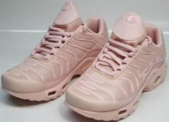 Повседневные кроссовки Nike Air Max TN Plus