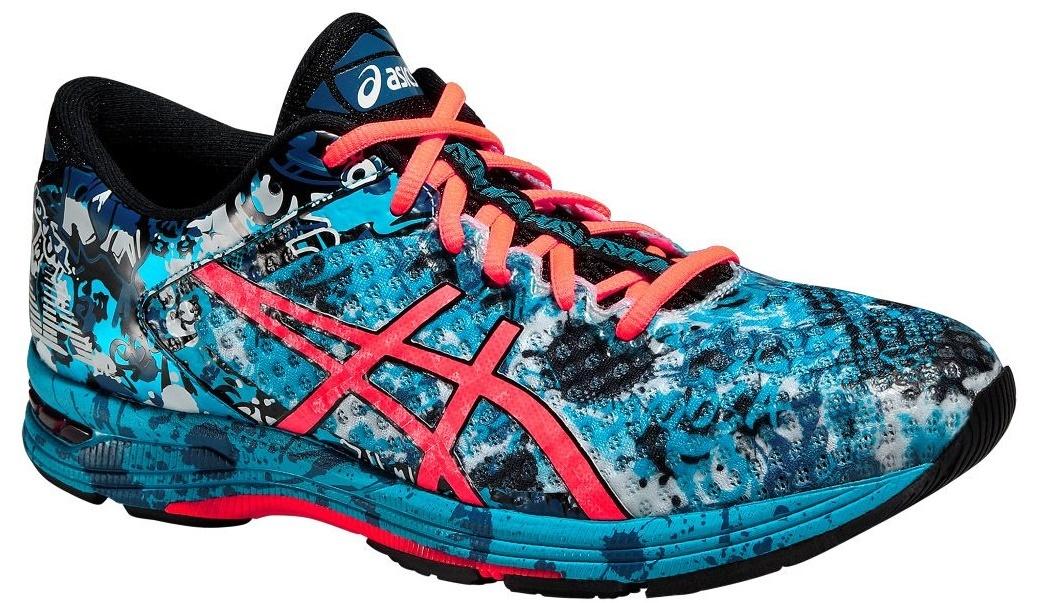 Мужские кроссовки для бега Asics Gel-Noosa Tri 11 (T626N 4006)