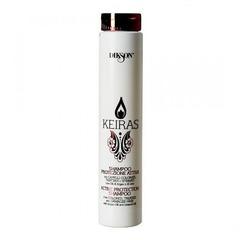 Dikson Keiras Shampoo Protezione Attiva - Шампунь «Активная защита» с маслом Арганы и экстрактом семени льна