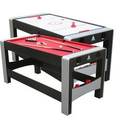 Игровой стол трансформер DFC FERIA 2 в 1