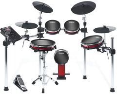 Электронная барабанная установка Alesis Crimson II Kit