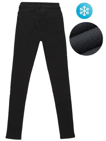 91a68b96ff7 F077 джинсы женские утепленные