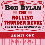 Bob Dylan / The Rolling Thunder Revue: The 1975 Live Recordings (Limited Edition Box Set)(14CD)