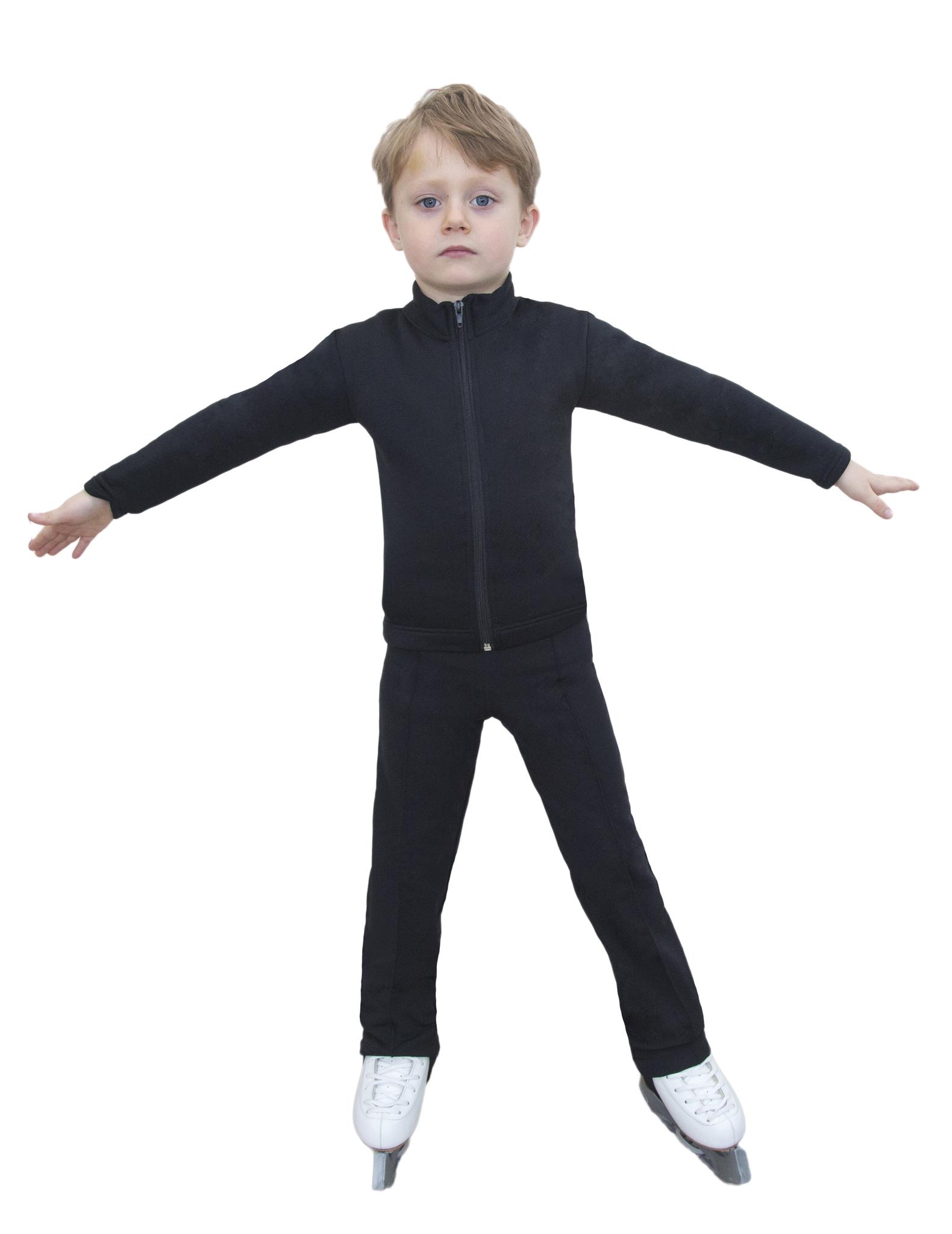 Костюм из термоткани для мальчиков