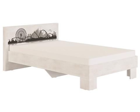 Кровать ФЕСТ 1200