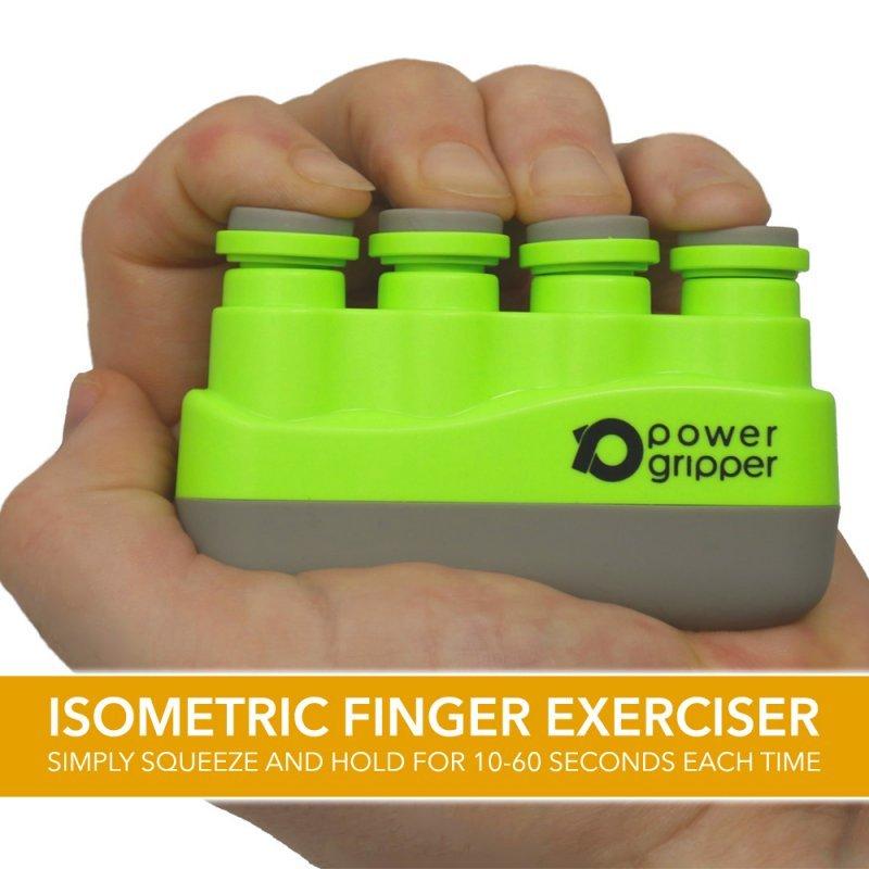 тренажер для пальцев изометрический