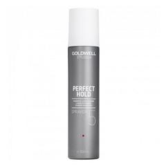 Goldwell Stylesign Sprayer – Лак экстремальной фиксации 5