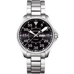 Наручные часы Hamilton H64611135