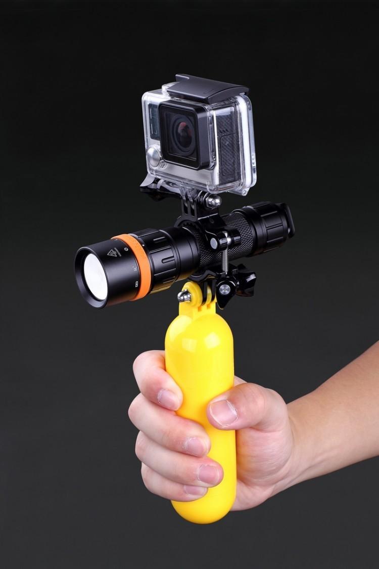 Подводный фонарь Fenix SD11 Cree XM-L2 U2 интернет магазин