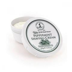 Крем для бритья Taylor of Old Bond Street Peppermint, 150мл