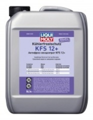 Антифриз-концентрат Kuhlerfrostschutz KFS 12+ 5л