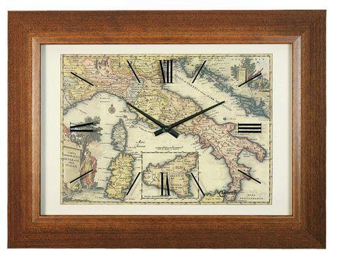 Часы настенные Lowell 04626N