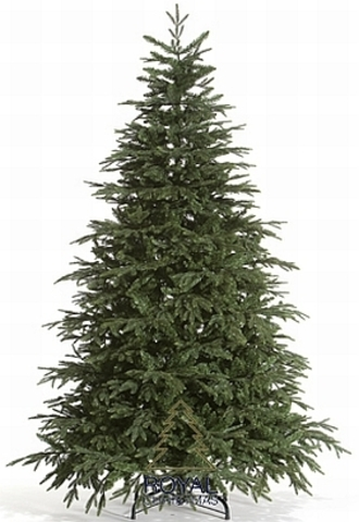 Ель искусственная Royal Christmas Delaware Deluxe - 120 см.