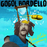 Gogol Bordello ‎/ Pura Vida Conspiracy (RU)(CD)