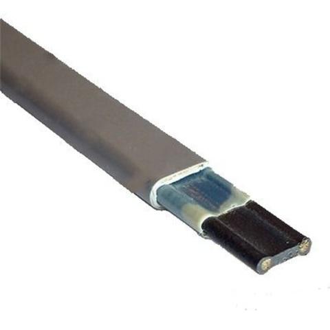 Саморегулируемый нагревательный кабель 24 Вт без экрана SRL 24-2 Обогрев труб кровли водостоков EASTEC (ИСТЭК) Греющий кабель.. EASTEC SRL 24-2