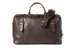 Barber Shop Traveler Bag