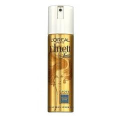 L'Oreal Professionnel Elnett Laque - Лак для волос