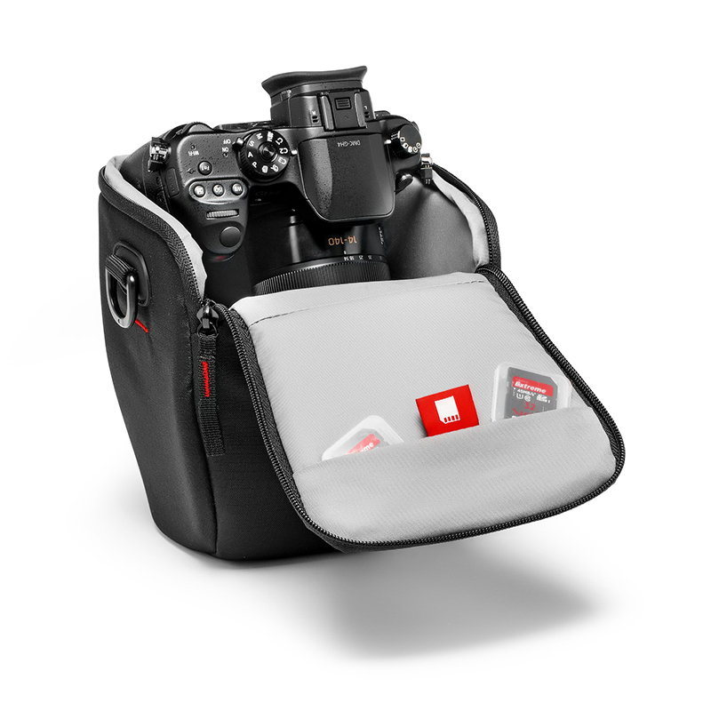 Manfrotto MB H-S-E Essential S
