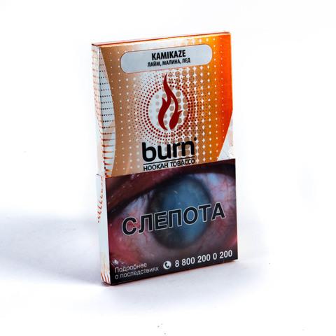Табак Burn Kamikaze 100 г