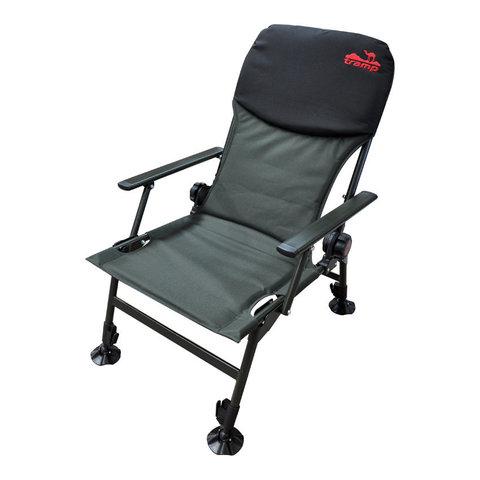 Кресло карповое Tramp Fisherman Ultra TRF-041