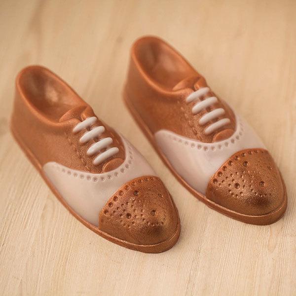 Мыло Ботинок. Пластиковая форма
