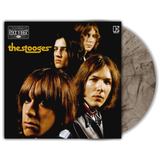 The Stooges / The Stooges (Coloured Vinyl)(LP)