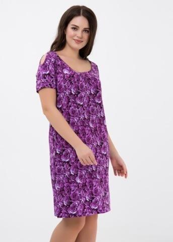 4621 Платье-туника