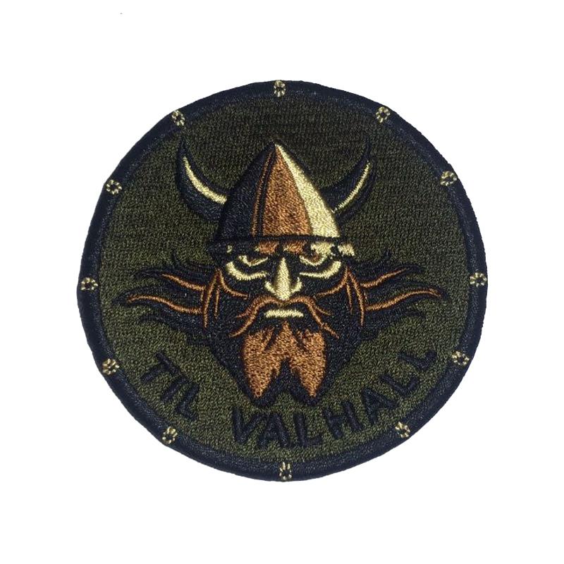 В Вальхаллу викинг 2