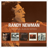 Randy Newman / Original Album Series (5CD)