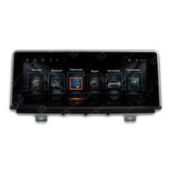 Штатная магнитола для BMW X1 (F48) 15+ IQ NAVI T58-1108C