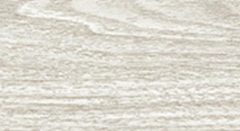 Плинтус К55 2,5м Идеал Комфорт ясень белый 252