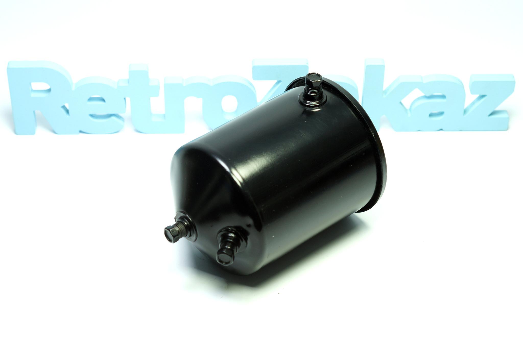 Корпус масляного фильтра тонкой очистки Газ 21