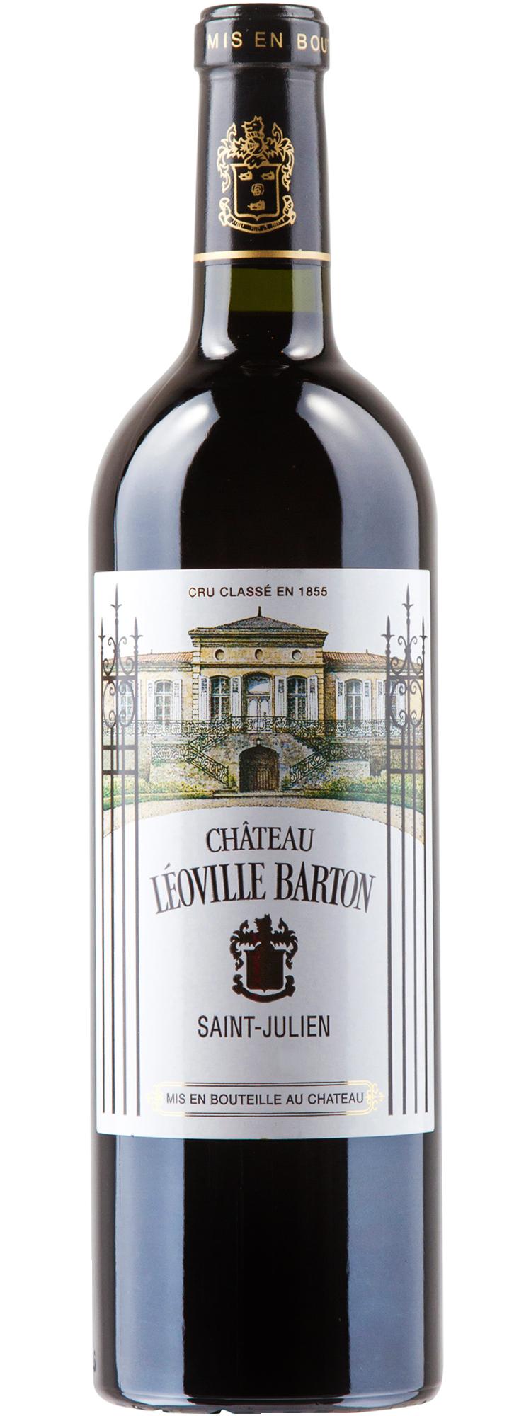 Chateau Leovillе-Barton Chateau Leoville-Barton